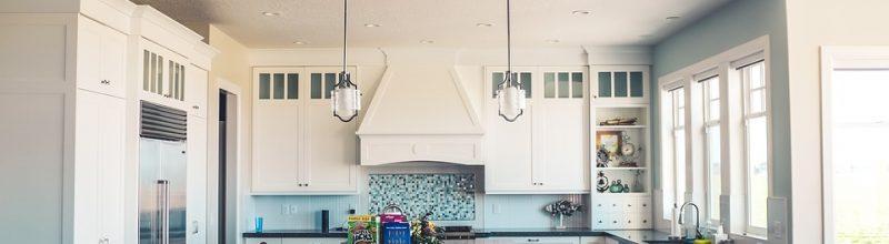 Gdzie kończy się kuchnia, a zaczyna salon… czyli kuchnia otwarta.